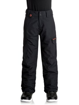Porter - Snow Pants for Boys 8-16  EQBTP03012