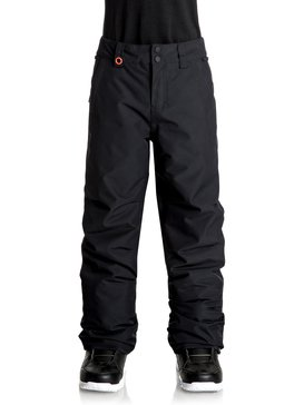 Estate - Snow Pants for Boys 8-16  EQBTP03013