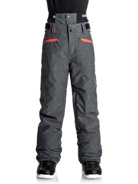 Boundry - Snow Pants  EQBTP03014