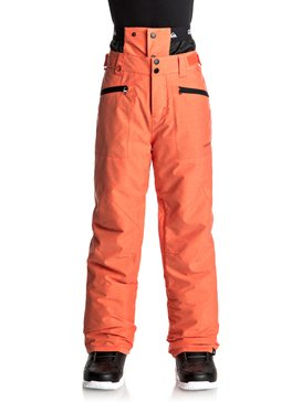 Boundry - Snow Pants  EQBTP03014