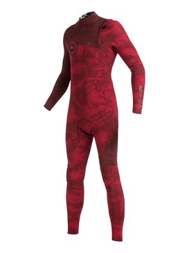 Highline Zipperless 4/3mm - Zipperless Full Wetsuit  EQBW103003