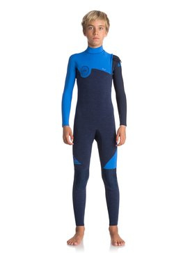 3/2mm Highline Series - Zipperless Wetsuit  EQBW103034