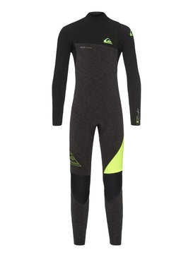 3/2mm Highline Series - Zipperless Wetsuit  EQBW103036