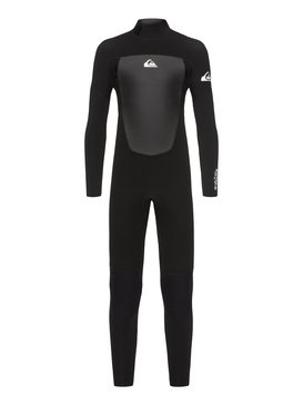 4/3mm Prologue - Back Zip Wetsuit  EQBW103038