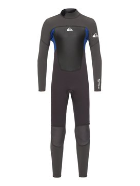 3/2mm Prologue - Back Zip Wetsuit  EQBW103039