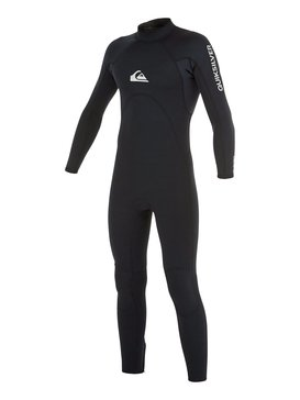 3/2mm Rental Series - Back Zip Wetsuit for Boys 8-16  EQBW103044