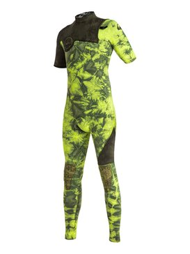 Highline Zipperless 2/2mm - Short Sleeve Fullsuit  EQBW303001