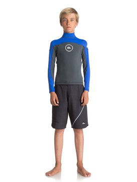 1mm Syncro Series - Long Sleeve Neoprene Top  EQBW803004