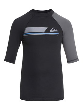 Active - Short Sleeve UPF 50 Rash Vest  EQBWR03036