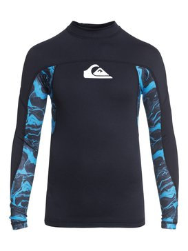 Slashs - Long Sleeve UPF 50 Rash Vest  EQBWR03044