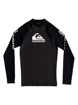 On Tour - Long Sleeve UPF 50 Rashguard  EQBWR03057