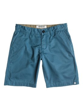 Everyday Chino Short  EQBWS03006