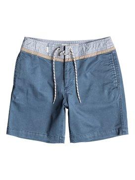 Street Trunk Yoke - Shorts  EQBWS03084