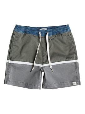 Sunset - Shorts  EQBWS03089