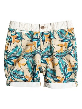 Paradise Point - Chino Shorts  EQBWS03166