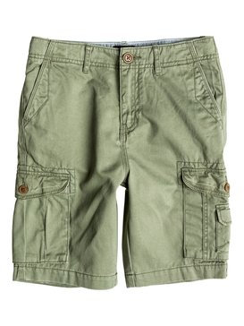Crucial Battle - Cargo Shorts  EQBWS03189