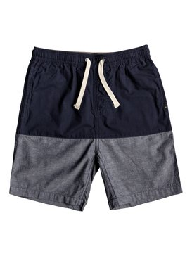 Haiku River - Shorts for Boys 8-16  EQBWS03228