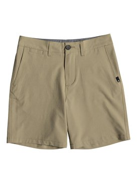 "Union Amphibian 16"" - Amphibian Board Shorts for Boys 8-16  EQBWS03237"