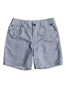 "Nelson 15"" - Amphibian Board Shorts for Boys 8-16  EQBWS03239"