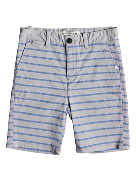 WAIKU PLAN STRIPE YOUTH  EQBWS03246