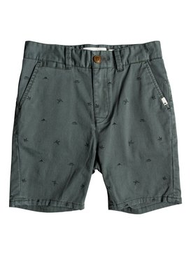 KRANDY SHORT FUJI YOUTH  EQBWS03257