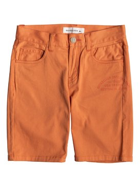 Mel Is Born - Shorts for Boys 8-16  EQBWS03275