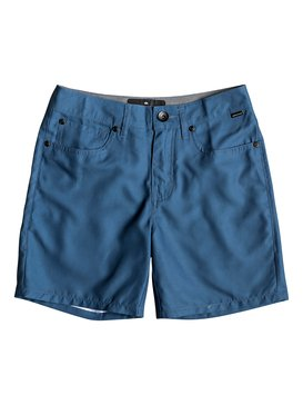 "Nelson Surfwash 15"" - Amphibian Board Shorts for Boys 8-16  EQBWS03283"