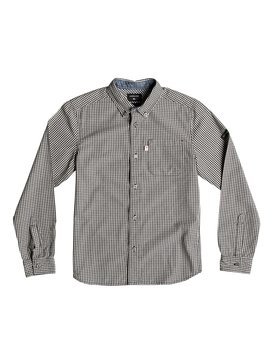 Threatening Force - Long Sleeve Shirt  EQBWT03104