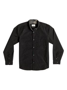 Allover Wilsden - Long Sleeve Shirt  EQBWT03108