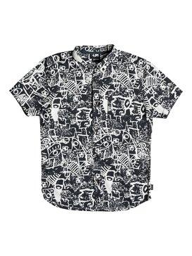 Hypnosis - Short Sleeve Shirt  EQBWT03163