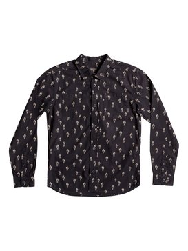 Okpo - Long Sleeve Shirt for Boys 8-16  EQBWT03180