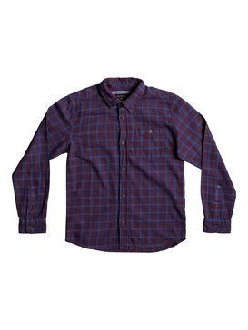 Phaser Setting - Long Sleeve Shirt for Boys 8-16  EQBWT03186