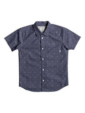 Kamanoa - Short Sleeve Shirt  EQBWT03199