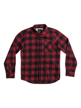 Motherfly - Flannel Shirt for Boys 8-16  EQBWT03206
