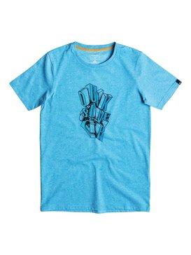 Heather Fries - T-Shirt  EQBZT03460