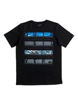 Classic Read Between - T-Shirt  EQBZT03466