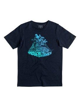 Classic Crocoride - T-Shirt  EQBZT03476