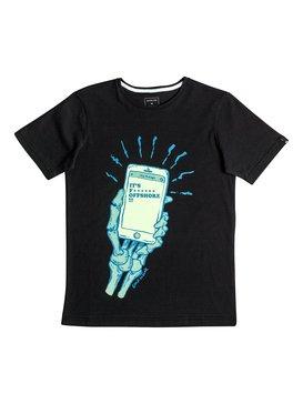 Classic Offshore - T-Shirt  EQBZT03488