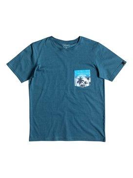 Pickup - Pocket T-Shirt  EQBZT03497