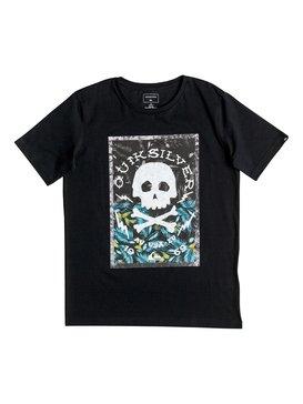 Classic Danger Beach - T-Shirt  EQBZT03532