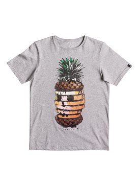 Classic Hot Pineapple - T-Shirt for Boys 8-16  EQBZT03565