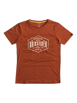 Neverlost Striped - T-Shirt for Boys 8-16  EQBZT03588