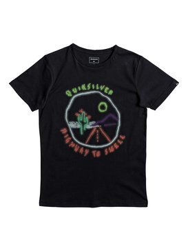 Highway To Swell - T-Shirt  EQBZT03590
