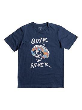 Classic El Bronco - T-Shirt for Boys 8-16  EQBZT03630