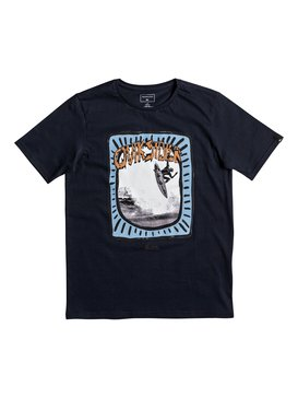 Classic Hulu Pena - T-Shirt for Boys 8-16  EQBZT03663