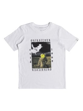 Classic Kelalani Nalu - T-Shirt for Boys 8-16  EQBZT03678