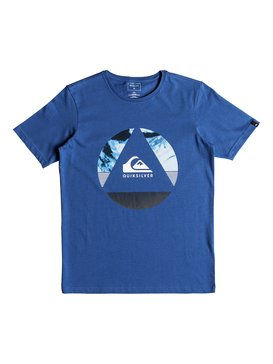 Classic Fluid Turns - T-Shirt for Boys 8-16  EQBZT03680