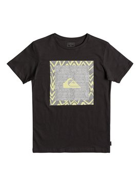 Classic Nano Spano - T-Shirt for Boys 8-16  EQBZT03682