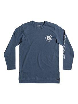 Critical Dates - Long Sleeve T-Shirt for Boys 8-16  EQBZT03683