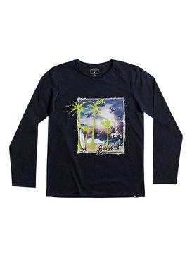 Classic Pihi Wiki - Long Sleeve T-Shirt  EQBZT03685